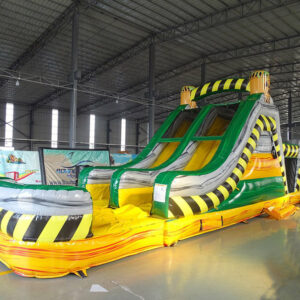 Photo of Toxic Water Slide for Rent