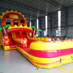 Photo of Summer Sizzle Water slide for rent